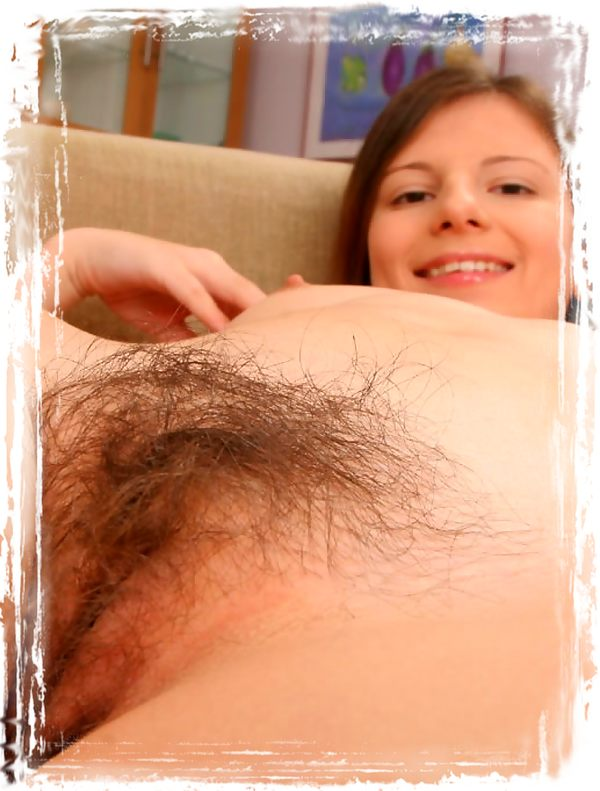 ATK Natural & Hairy, 15 images